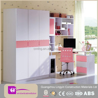 Wholesale plywood wardrobe design
