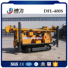 DFL-400S 400m full hydraulic rock drill for sale