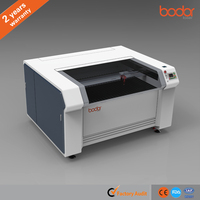80w 100w WIFI cnc laser die cutting machine for cardboard paper leather fabric