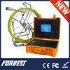 Pipe Inspection Drain Camera