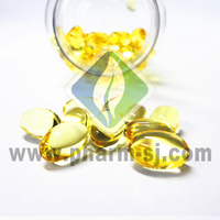 Omega 3 DHA Fish Oil Soft gel