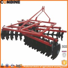 high quality 65MN tractor disc plow for sale