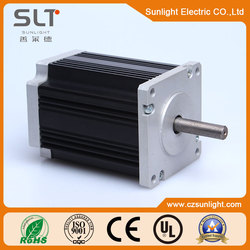 high torque Driving 24V electric brushless Motor for Office Equipment
