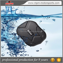 Automotive Use and tracker gps Function motorcycle anti-theft gps tracker Waterproof