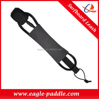 Thick padding Velcro ankle strap Promote life stand surfboard leg rope Leash