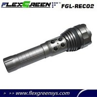 high power Q5 digital mini flashlight camera