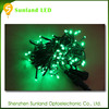 Top sale decorative outfit outdoor color changing led christmas lights