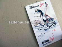 Special Plastic Business VIP Card