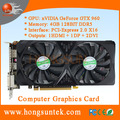 OEM NVIDIA GeForce GTX960 4GB GDDR5 2DVI/HDMiI/DisplayPort PCI-Express VGA Card