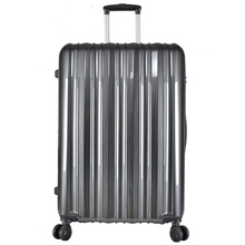 classic ABS+PC China Supplier Trolley Suitcase with Four Universal Wheels