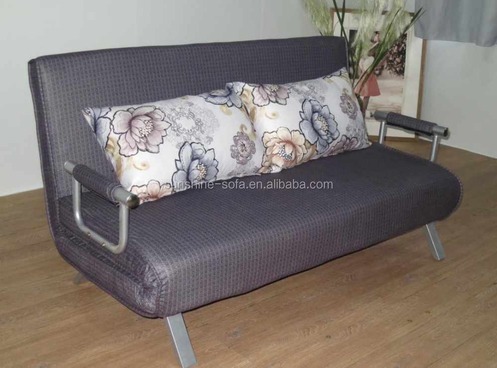 Cheap Chinese 2 Seat Sofa Cum Bed Furniture