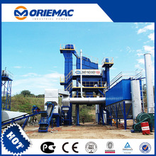 Low Price High Quality RD175 LBQ2000 Asphalt Cold Mixing Plant For Sale