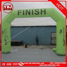 print advertising inflatable arch