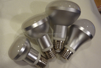 Brand new LED reflector bulb R80 new design with CE certificate