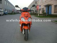 hot sale 50cc 4 stroke best quality EEC gas scooter