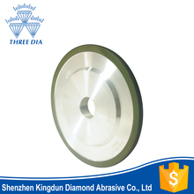 Customized cutting disc for metal