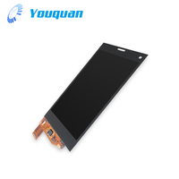 factory direct sales all kinds of for sony xperia z3 compact lcd display