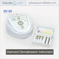 microdermabrasion apparatus exfoliate device skin care beauty salon equipment