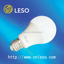 China manufacturer directly provide for household global popular product 12W Inner aluminum wholesale CE ROHS led bulb light