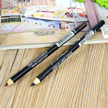 Multi-function Smooth Waterproof Eyeliner Lipliner Eyebrow Pencil