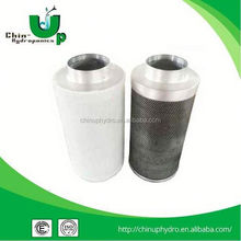 hydroponic air carbon filter/high cfm inline fan