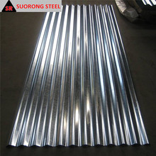 Alibaba top selling corrugated steel roofing sheet metal sheet with size