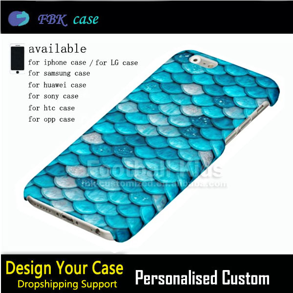 Shenzhen cell phone case cover mobile phone custom 3d sublimation hard pc case for iphone 7