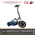High quality portable electric trike scooter for the disabled tricycle adult electric mobility scooter