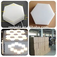 Promotion!!! 8W RGBW/RGBWW 4in1 Led Ceiling Light CE&RoHS