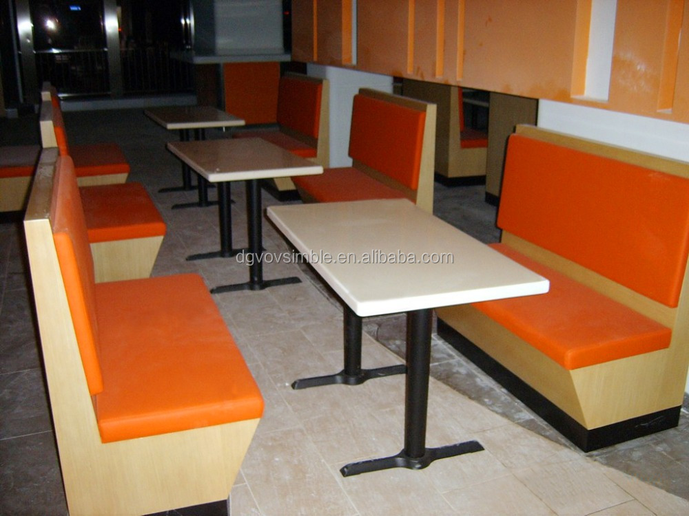 Wholesale Acrylic Tables Mcdonalds Furniture Solid Surface Canteen Tables And Chairs Buy