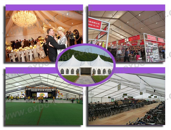 cheap wedding party tents for sale for 500 people