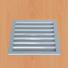 factory direct bathroom ventilation exhaust fan return air filter grille