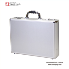 Aluminum Light And Handy Portable Laptop Briefcases