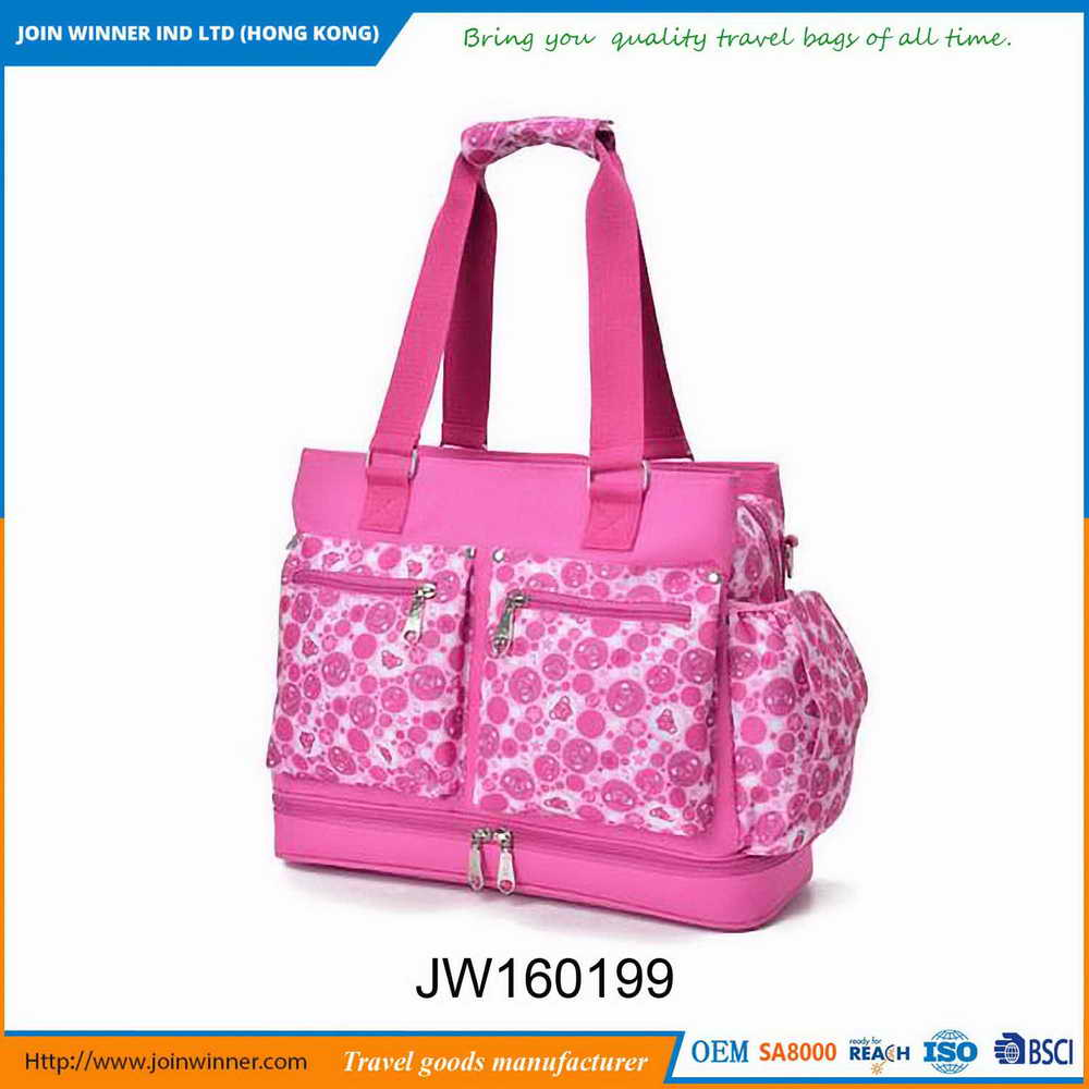 New Design Machine Grade Top Diaper Bag Brands High Quality