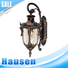 Factory price outdoor up and down wall light