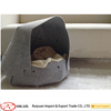 Alibaba express new products felt pet bed,Felt House For Cats bulk buy from china