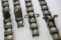 S38,agricultural chain,attachment K,combin harvest