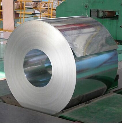 Cold rolled technique GL / Galvalume Steel Sheet