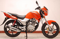 good quality petrol powered street bike 150cc motorcycle