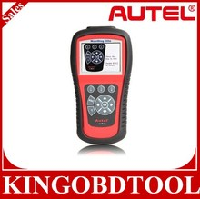 Promotion !! 2014 Very Good Price of Free software upgrade Autel maxidiag elite md802 md 802 with full system,Nice OBD2 Code