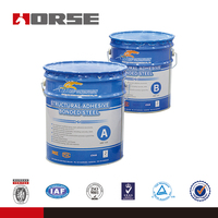 Bisphenol-A Steel Bonded Adhesive for Metal Bonding high quality