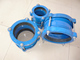 ductile iron pipe coupling flexible joint