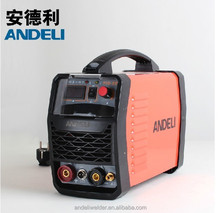 Portable TIG/MMA Series Welding Machine, Turntable, High Frequency