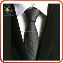 Wholesale Polyster neck ties for men/skinny Men neck tie/custom neckties fabric bow ties