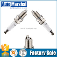 aftermarket isopressing automobile iridium BKR6EIX spark plugs for Vw Passat