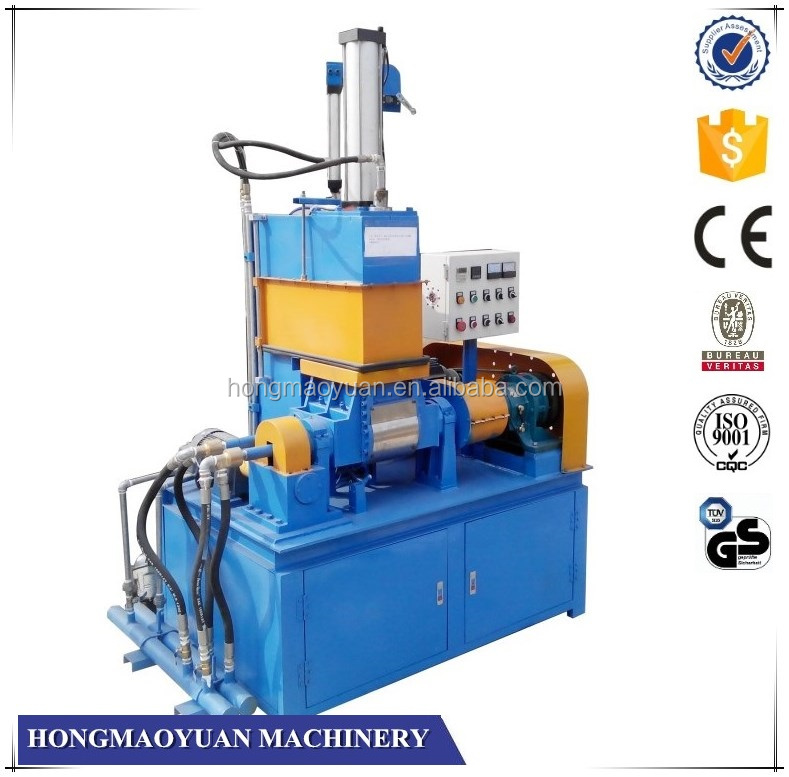 High Quality Rubber and Plastic Kneading Machine/Rubber Kneader/Rubber Banbury Mixer