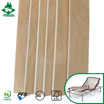 new items  hot sale wooden slat for bed wooden bed slats