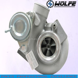 Genuinesaab car 9-3 9-5 TD04HL-15T 49189 01800 230+HPS boost upgrade racing turbocharger