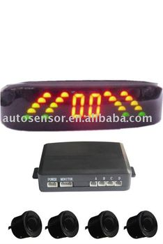 ATS-128 car sensor parking