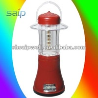 7PCS LED Torch Rechargeable LED Camping Lantern